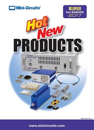 Hot New Products 2Q