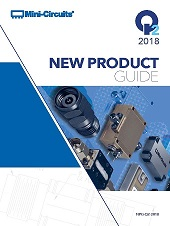 New Products 2018 Q2
