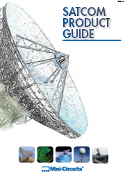 SATCOM PRODUCT GUIDE